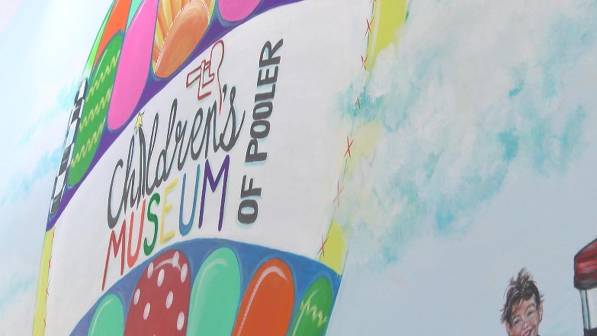 Children's Museum of Pooler prepares for grand opening Saturday