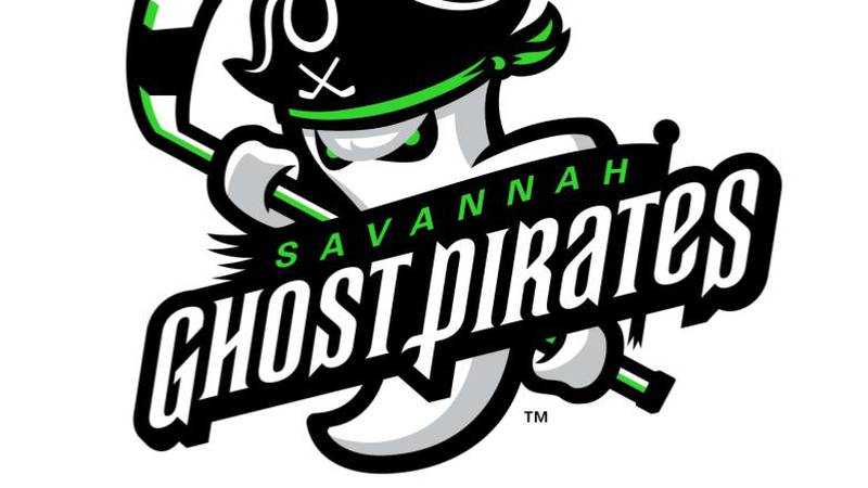 Savannah Ghost Pirates