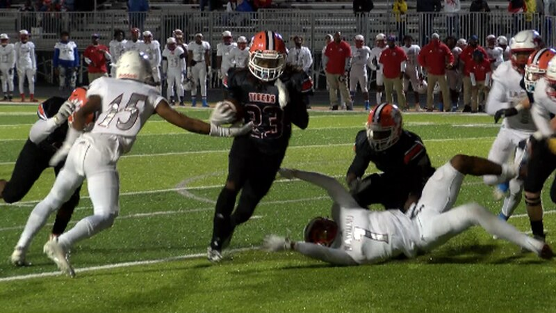 Metter jumped out to a 35-0 halftime lead over Mitchell County en route to a 49-8 win. The...