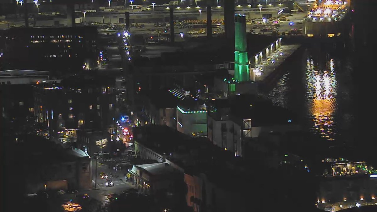 The Savannah Fire Department is currently investigating an odor in the 400 block of W. River...
