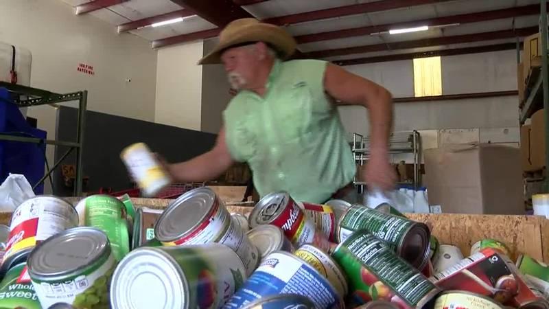 Statesboro organization collecting donations for Ida victims