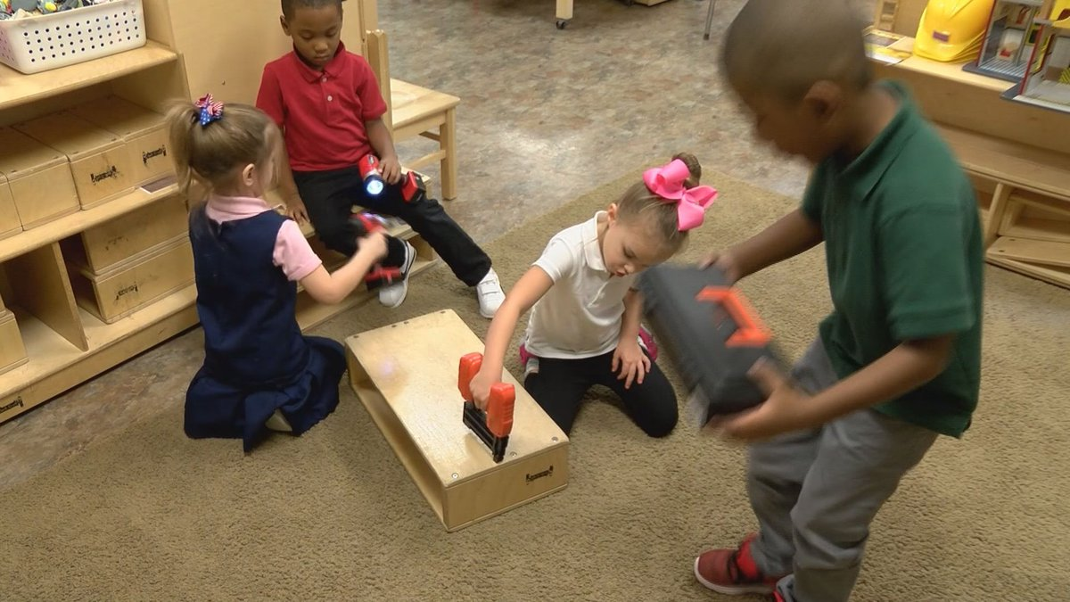 South Carolina rolled out a new program Wednesday. Palmetto Pre-K will help parents find...