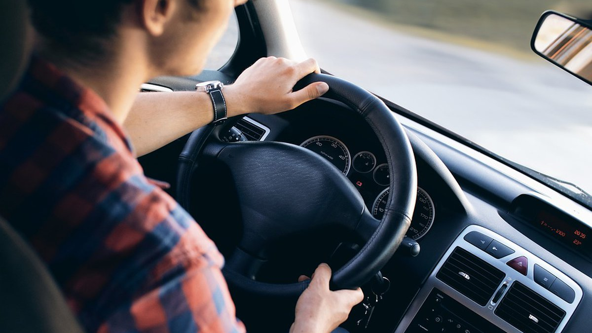 A new study shows fear is the number one reason teens aren't getting their driver's license.