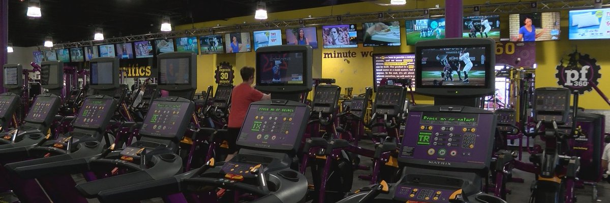 Planet Fitness Offering Special Deal To Veterans Active Duty Military Members
