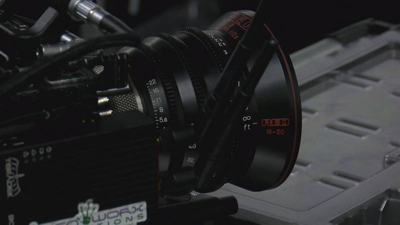 Film experts in our area say the industry is bouncing back.