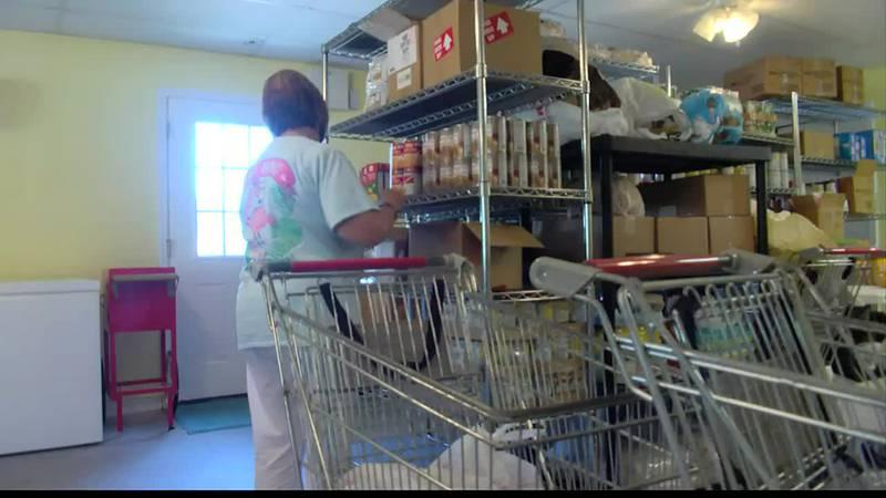 G.L.O.W. Ministries keeping food flowing in Effingham Co.