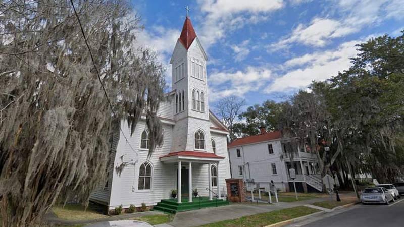Beaufort's Tabernacle Baptist Church was among 15 churches that secured grants through The...