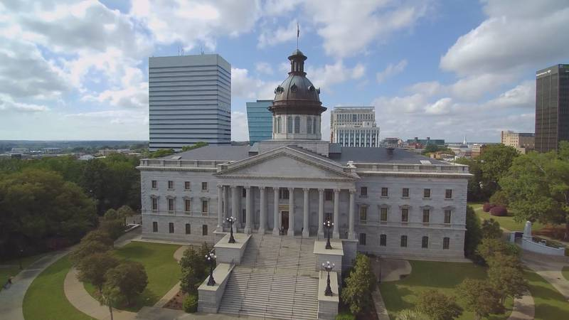 A temporary law about face masks in the South Carolina state budget could soon face a legal...