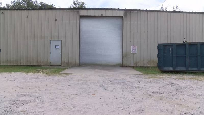 Two businesses, three law enforcement agencies and two investigations spanning three counties.