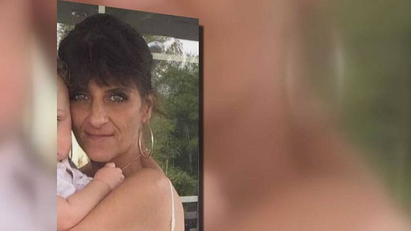 Wendy Newton was one of the two women who drowned in an Horry County Sheriff's Office transport...