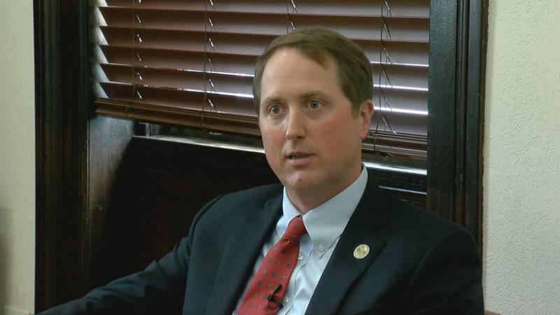 New Savannah City Manager Jay Melder