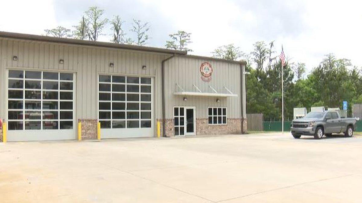 Pooler Fire Station 3