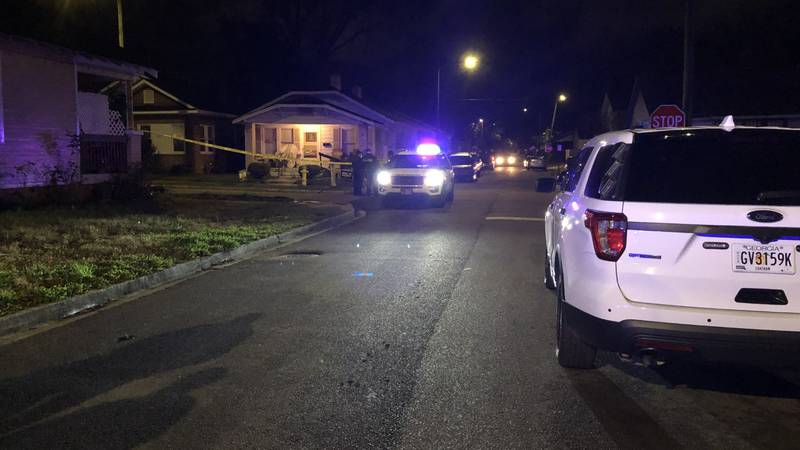 The Savannah Police Department is investigating a homicide near the intersection of 39th and...