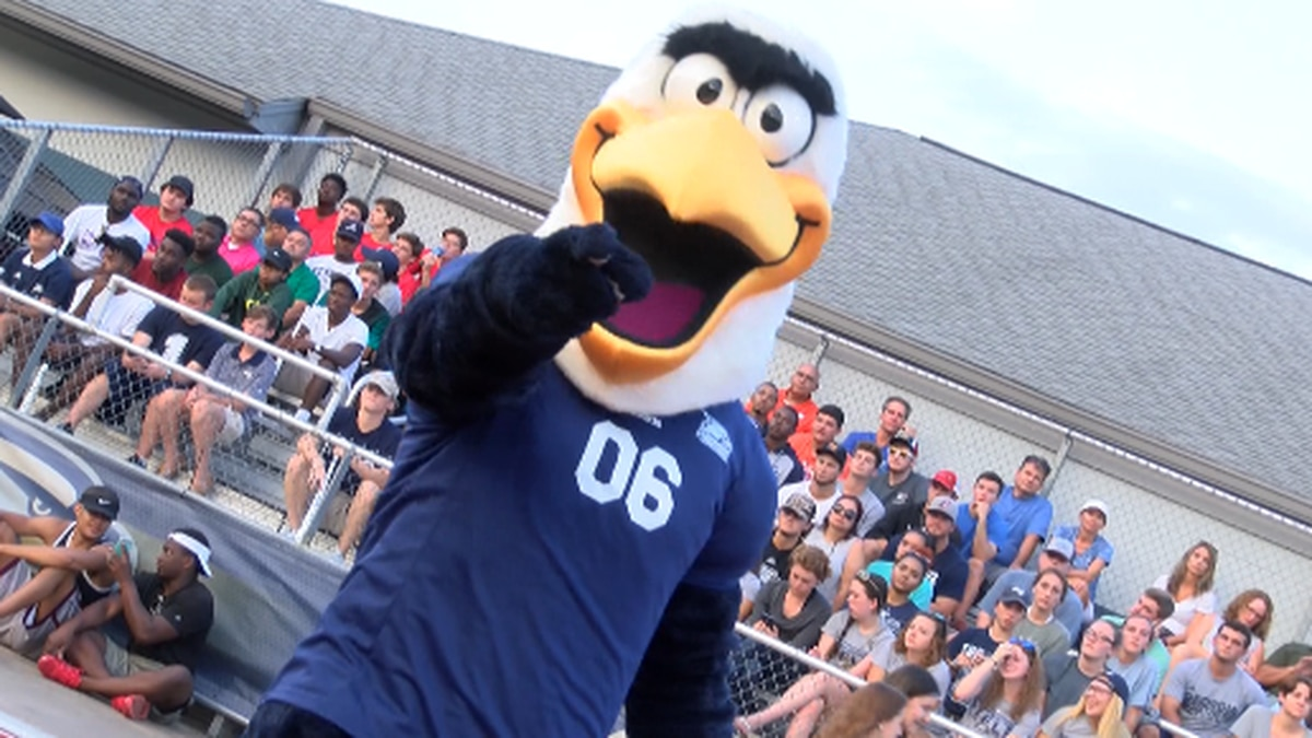 Georgia Southern is one of three schools joining the Mid-American Conference as affiliate...