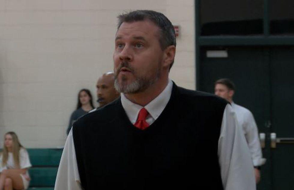 Travis Priddy is leaving Savannah Christian to take the head boys' basketball coaching job at...