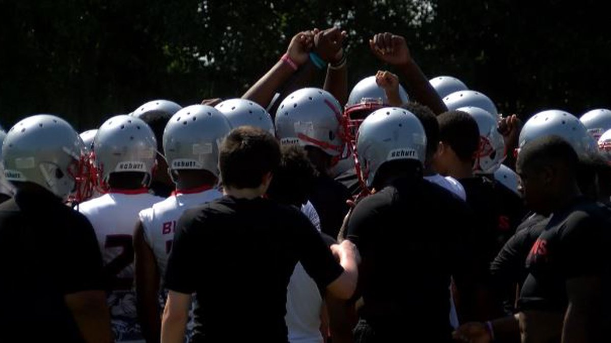 Jenkins is hiring Gene Clemons to take over the Warrior football program.
