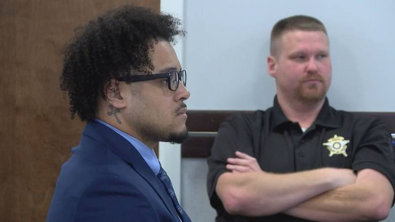 It has been more than a year since a judge denied bond for the man charged with murder in a...