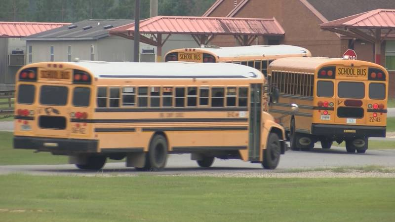 Long County School System is looking to hire additional teachers as the district grows.