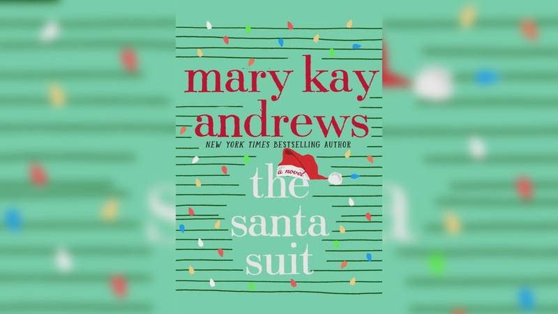Bestselling Author Mary Kay Andrews The Santa Suit
