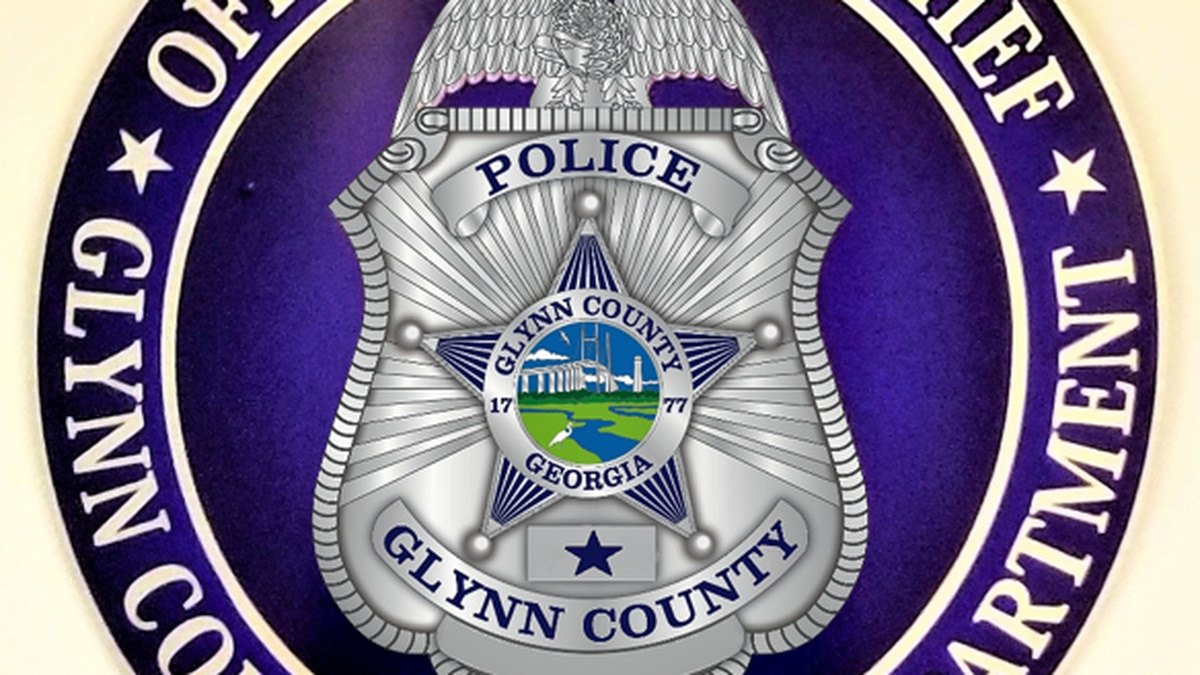 The Glynn County Police Department (Source: Facebook)
