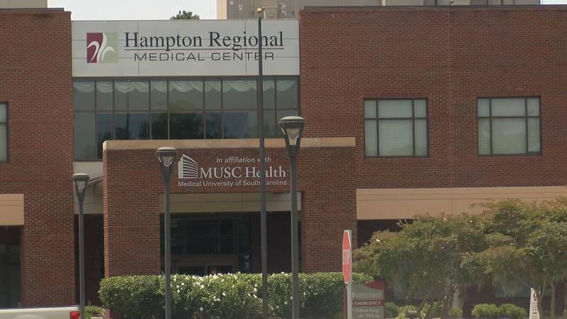 Hampton Regional Medical Center