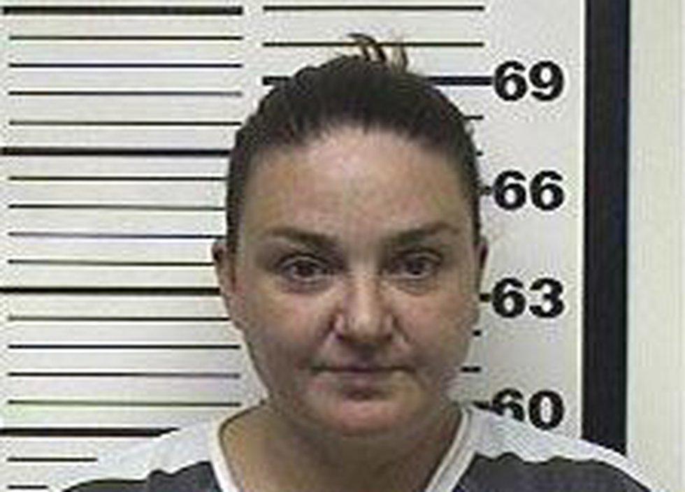 Christiane Judd (Source: Long County Sheriff's Office)
