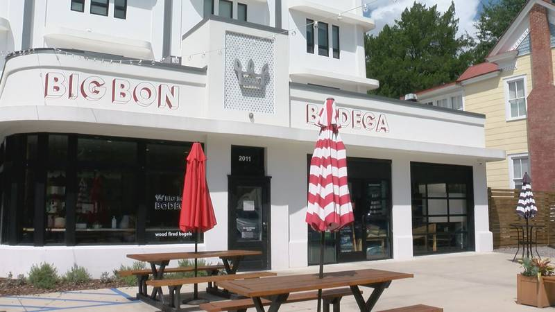 A Savannah owned business is celebrating their five year anniversary this week.