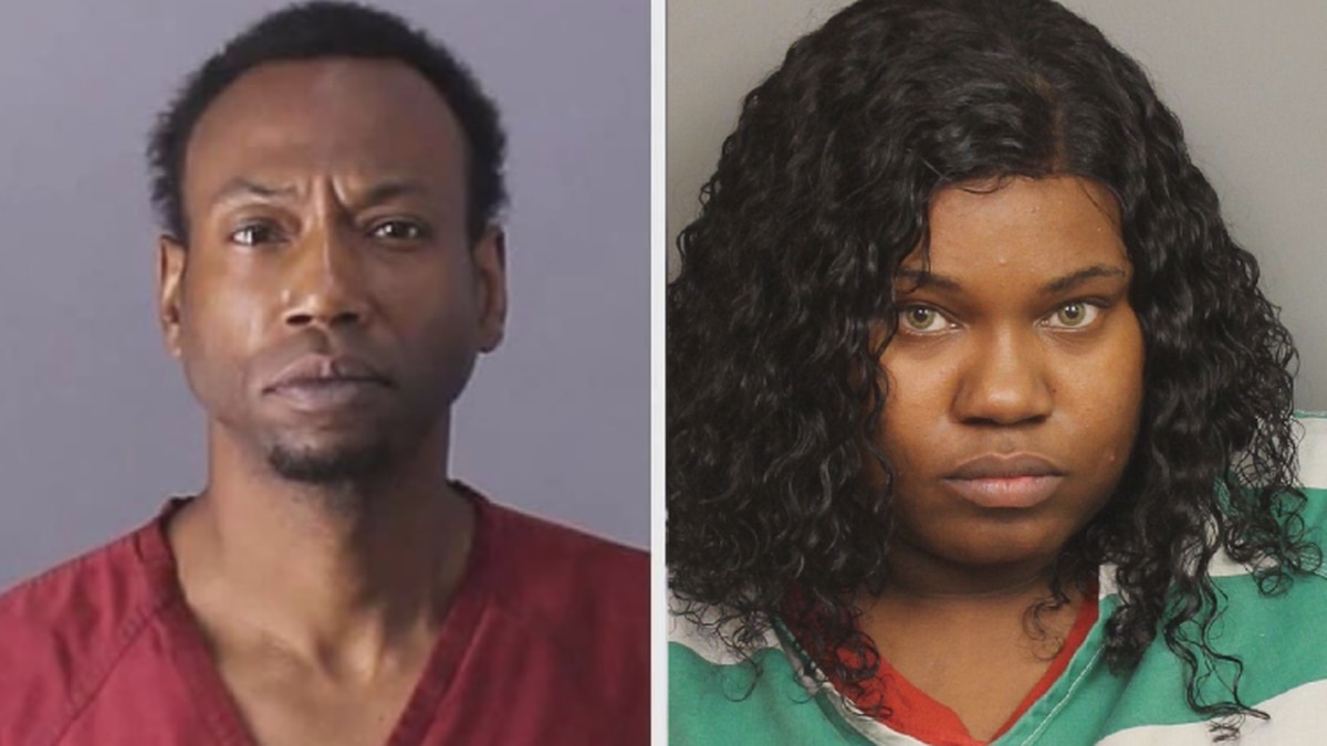 39-year-old Patrick Stallworth and 29-year-old Derick Brown have been charged with capital murder