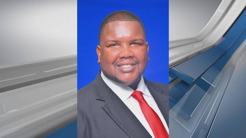 Riceboro Mayor Joseph Harris