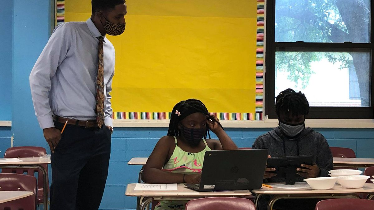 Embrace Summer Learning begins for more than 7,000 SCCPSS students
