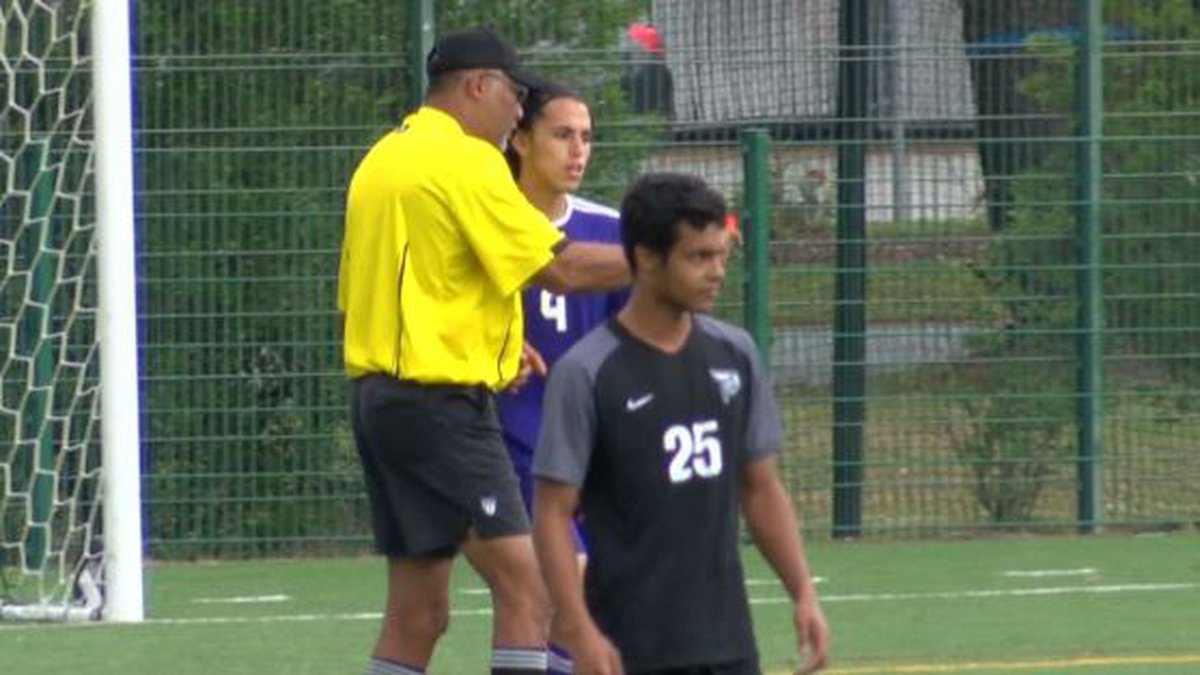 Ref Shortage becoming bigger issue