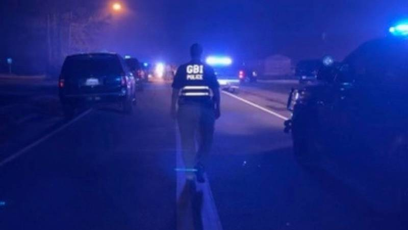 GBI continues to investigate an officer-involved shooting in Evans County.