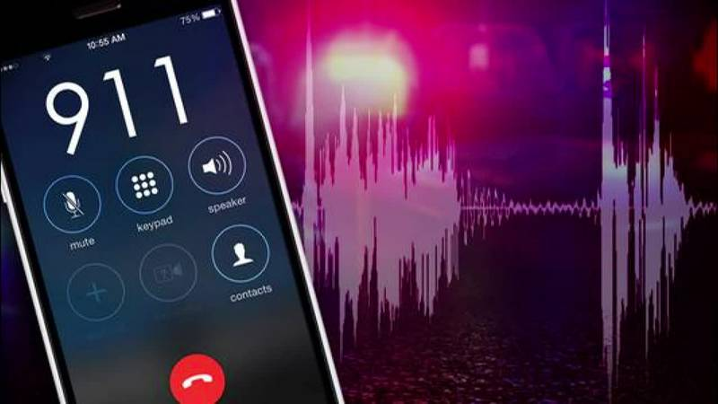 Murdaugh 911 call -2