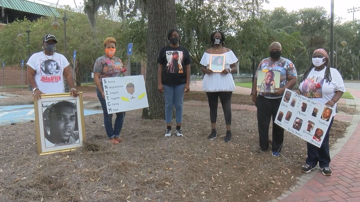 After a string of shootings in recent days, advocacy groups in our community are taking action.