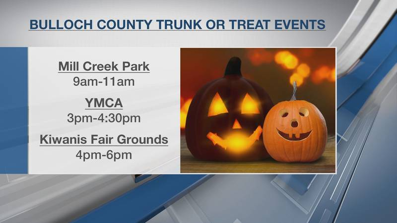 The pandemic has some communities canceling trick or treating.