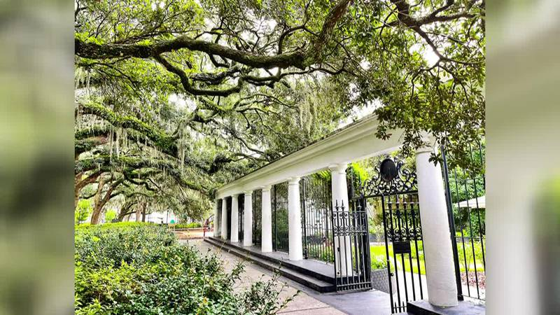 Historic Savannah Foundation's photo contest winners announced