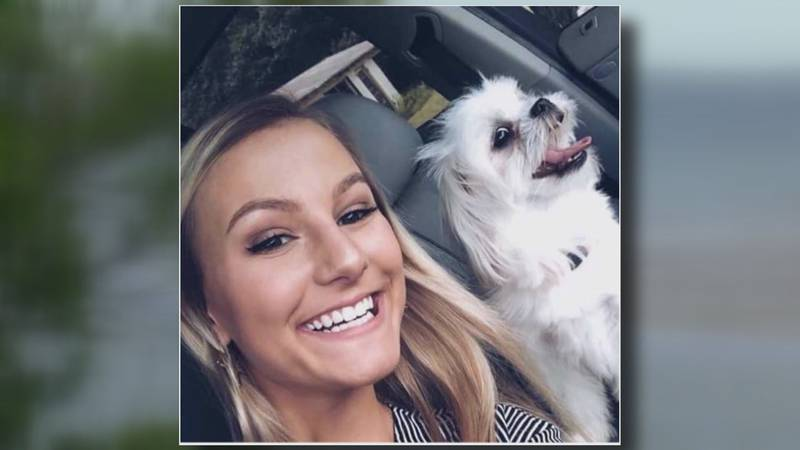 19-year-old Mallory Beach died in the tragic 2019 boat crash.