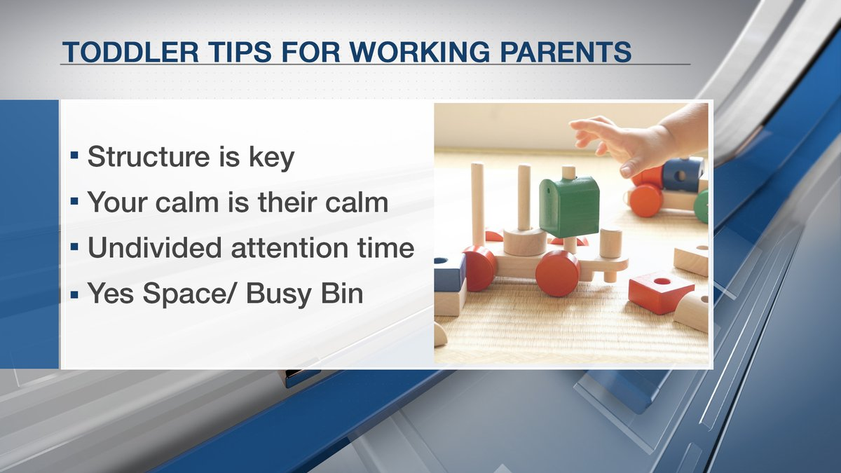 Georgia Southern early childhood education professor Dr. Katy Gregg offers these four tips to...