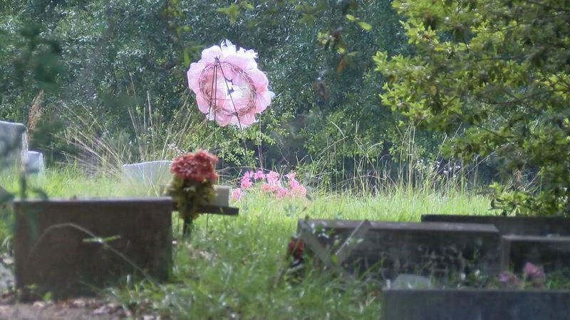 Police in Statesboro need your help in a bizarre case. They're looking for people who buried...