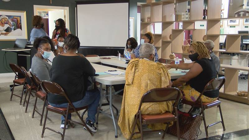 Healthy Savannah and the YMCA are teaming up to help get more people in the Savannah area...