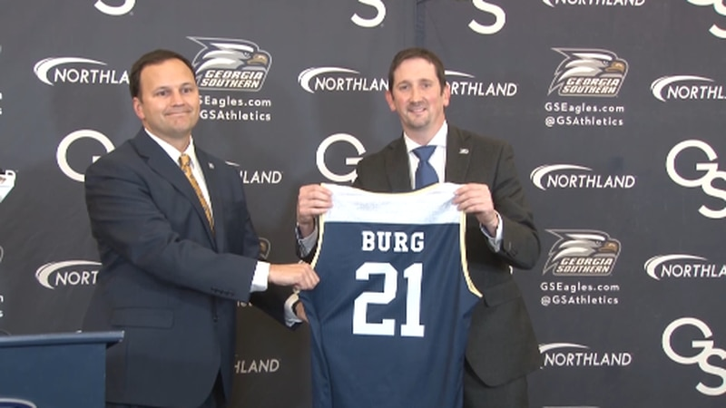 Brian Burg will make his debut as Georgia Southern men's basketball coach Wednesday in the...