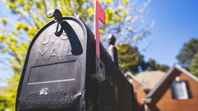 Reports of mail theft in Chatham County are under investigation.