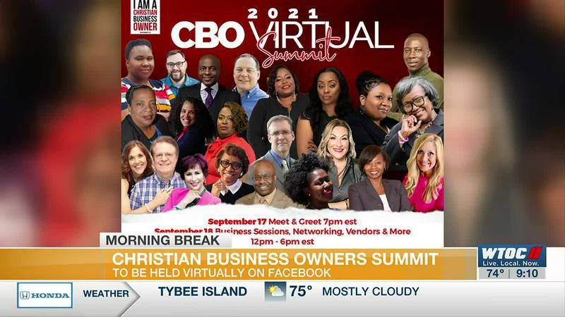 Christian Business Owners Summit to be held virtually
