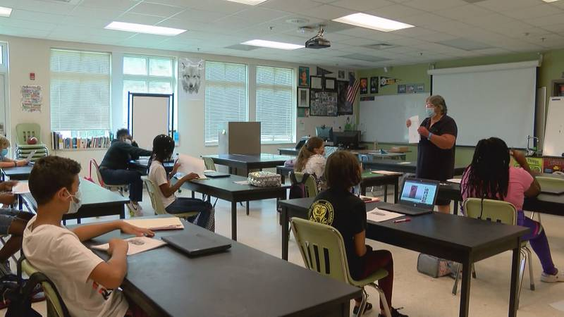 With the new school year just around the corner, local child advocates say reports of child...