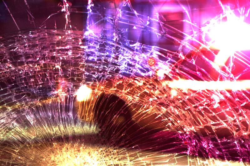 Troopers say two people were killed and one person was transported to the hospital in a fatal...
