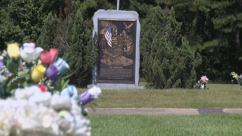 Communities all across the nation found ways to remember the tragedy of September 11. In...