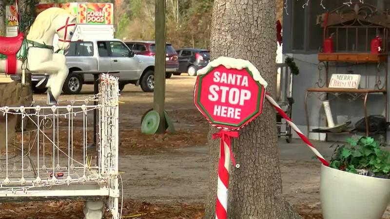 Pembroke farm cancels Christmas festival for COVID-19 precautions