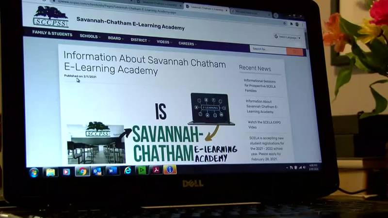 SCCPSS to continue E-Learning Academy indefinitely