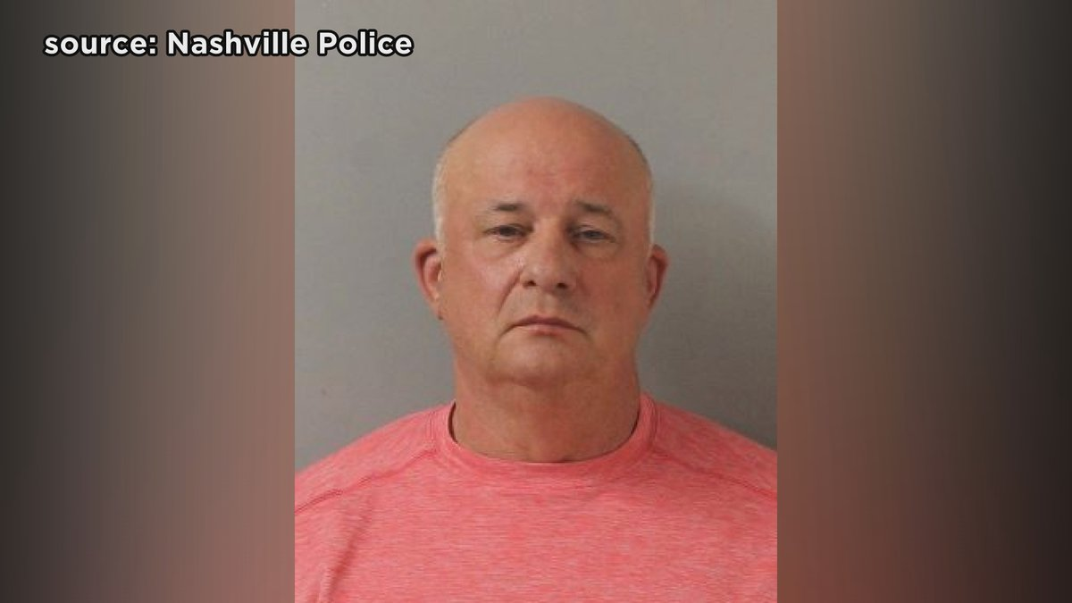 Randy Austin, 59, is accused of shooting his wife.