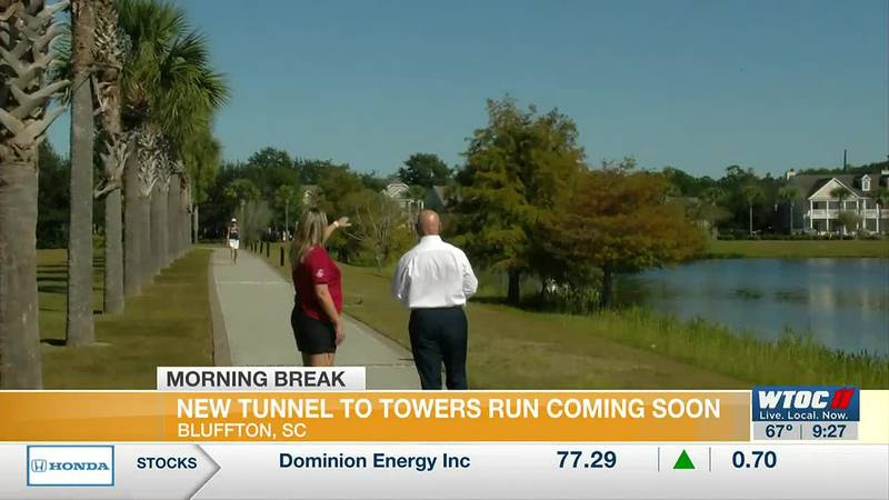 New Tunnel to Towers run coming to Bluffton soon